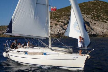 Charter Sailboat Bavaria 36 Cruiser Torrevieja