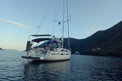 Charter Sailboat Bavaria 41 Cruiser Lefkada