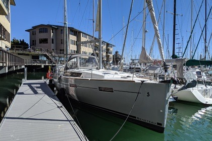 Rental Sailboat Beneteau Oceanis 41 Oakland