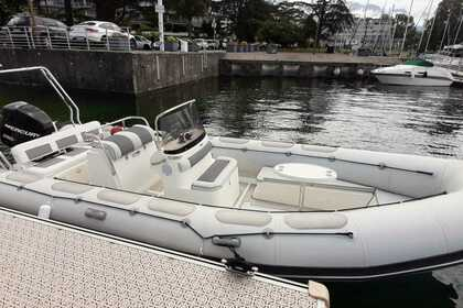 Hire RIB Valiant V 750 Cruiser Le Bourget-du-Lac