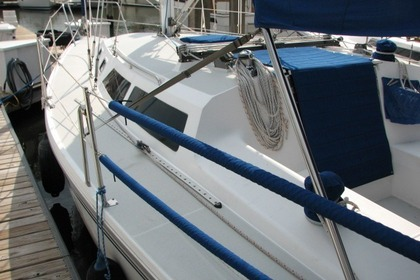Rental Sailboat Catalina 32 Kemah