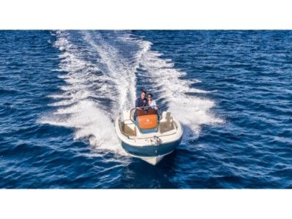 Rental Motorboat Invictus 200Fx Setúbal