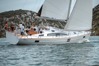 Hire Sailboat Elan Impression 45.1 Primošten