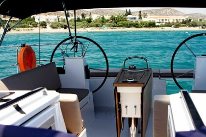 Rental Sailboat Bavaria C45 Limassol