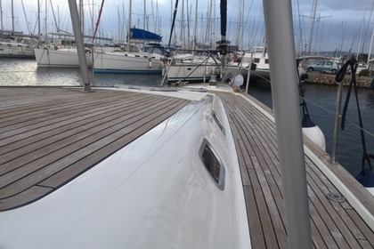 Hire Sailboat Ocean Star 56.1 Athens