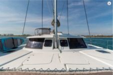 Fountaine Pajot Helia 44 in Key Biscayne