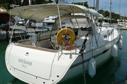 Hire Sailboat Bavaria Bavaria 45 C Split