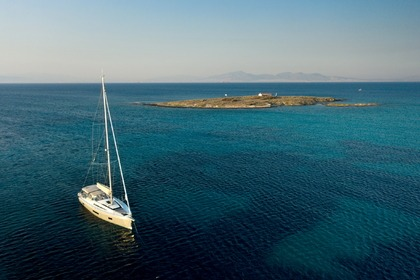 Charter Sailboat Beneteau Oceanis 51.1 Athens