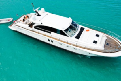 Hire Motorboat COUACH yachts 2100 Open Gustavia
