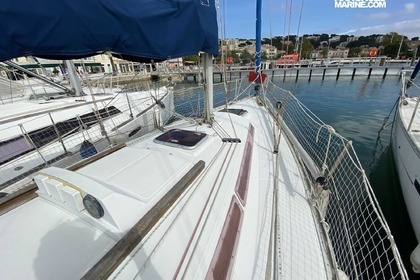 Charter Sailboat Barberis show29 Istres