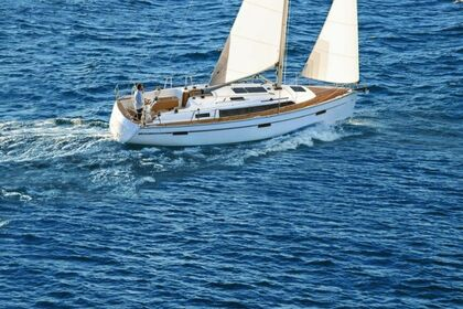 Rental Sailboat Bavaria Cruiser 37 Punat