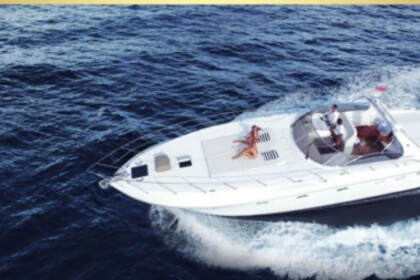 Charter Motorboat Rizzardi Top Line 50 Bali