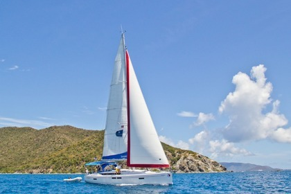 Rental Sailboat Sunsail 47 Corfu