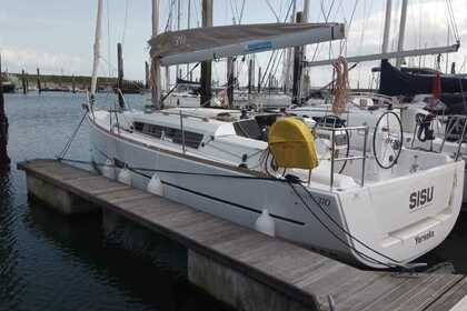 Rental Sailboat Dufour Dufour 310 Grand Large Yerseke