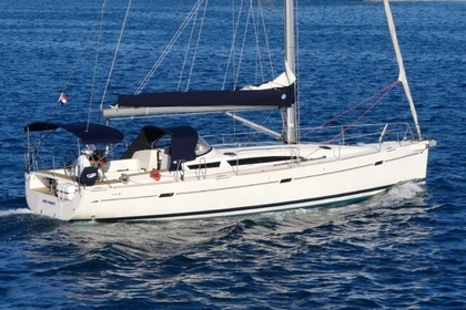Hire Sailboat Elan Elan 45 Impression Split