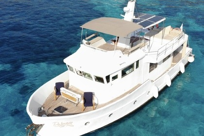 Rental Motor yacht Custom Made Dalgacı Foça