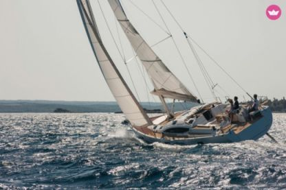Rental Sailboat Elan Impression 50 Trogir