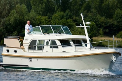 Location Péniche LINSSEN Grand Sturdy 34.9 FR Corbigny