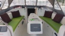 Location Voilier Beneteau Cyclades 43.4 Le Marin