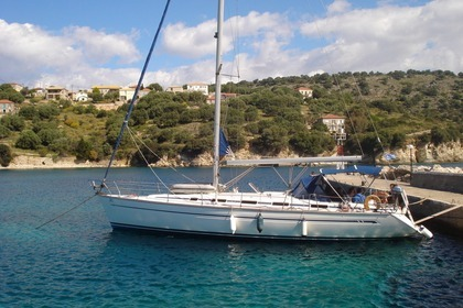 Hire Sailboat Bavaria 44 Cruiser Lefkada