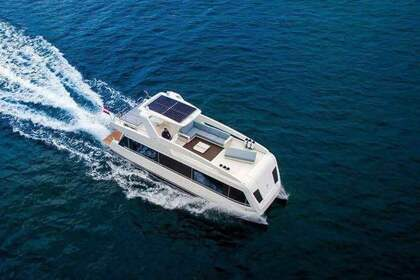 Location Yacht Overblue 44 Mueang Phuket