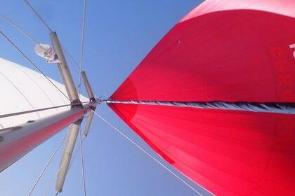 Hire Sailboat BAVARIA CRUISER 46 Chania