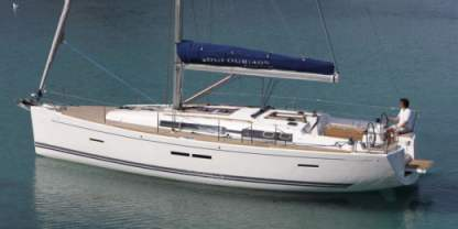 Rental Sailboat Dufour 405 Grenada