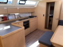 Sailboat Bavaria Cruiser 46 for hire