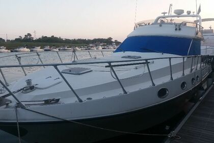Hire Motorboat Piantoni piantoni 39 evolution Fiumicino