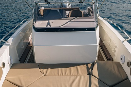Rental Motorboat Atlantic Open 750 Dubrovnik