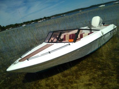 Rental Motorboat Arcoa 470 Carcans