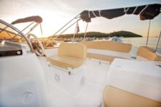 Marinello 22 Eden Open in Vrsar for rental