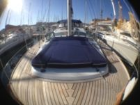 Jeanneau Ds54 in Saint Julian's for rental