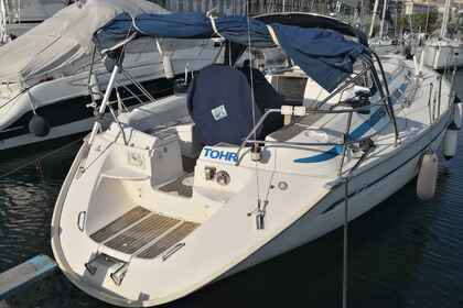 Location Voilier BAVARIA 46 Naples