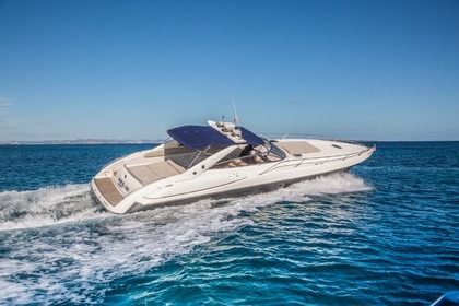 Аренда Моторная яхта SUNSEEKER 48 SUPERHAWK Ивиса
