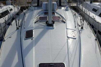 Rental Sailboat Bavaria 40 Cruiser Salerno