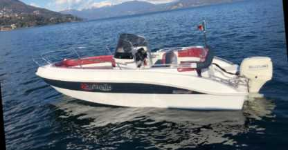 Charter Motorboat Marinello Fisherman 19 Patti