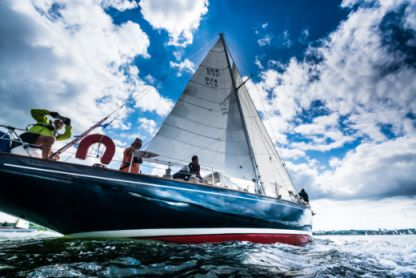 Location Voilier Sparkman & Stephens Classic Yacht Copenhague