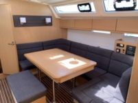 Charter Sailboat Bavaria Cruiser 46 Laurium