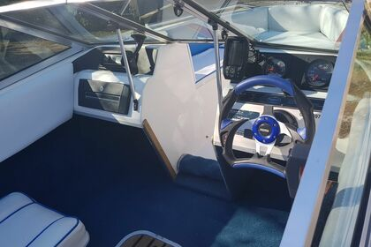 Hire Motorboat Sunbird Corsair 150 Beaulieu-sur-Mer