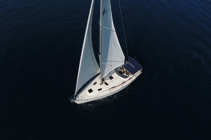 Rental Sailboat BAVARIA 37 Split