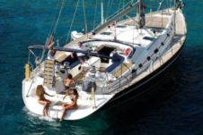 Ocean Yachts Ocean Star 56.1 in Naples for rental