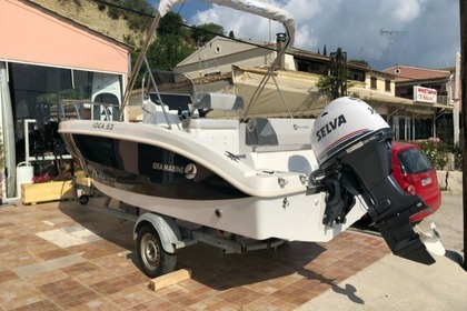 Hire Motorboat IDB Marine Idea 53 Paxi