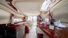 Motorboat Princess Yachts Princess 61