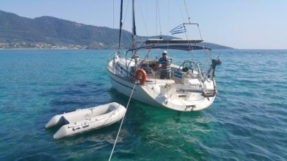 Charter Sailboat Bavaria 44 Thasos
