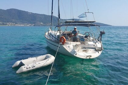 Charter Sailboat BAVARIA 44 Thasos Regional Unit