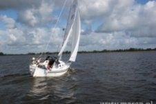 Verhuur Zeilboot Friendship 22 Free Terkaple