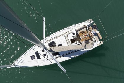 Rental Sailboat Dufour Yacht 430 GL Stockholm