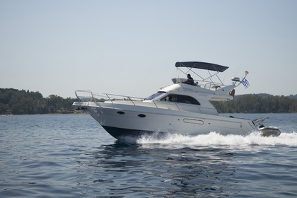 Hire Motorboat Astinor 1150 Corfu