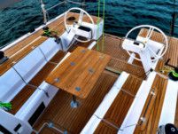 Sailboat Elan Elan E5 for hire